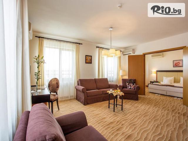 Каменград Хотел и Спа 4* Галерия #12