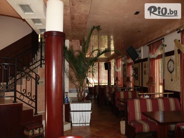 хотел Форест Глейд - Пампорово Галерия #13