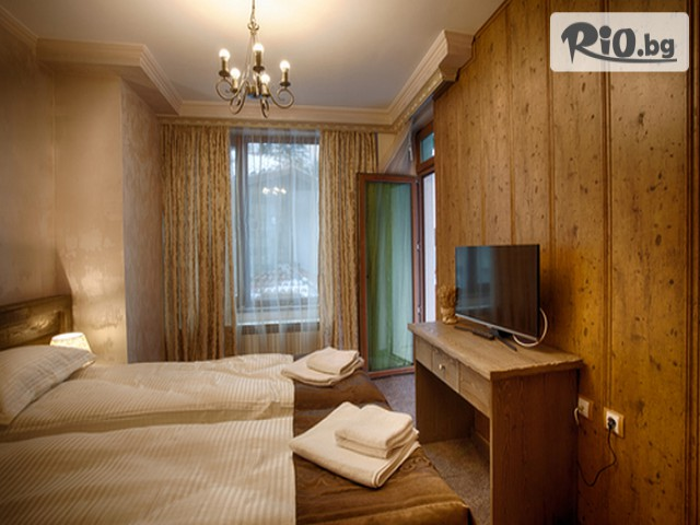 хотел Форест Глейд - Пампорово Галерия #38