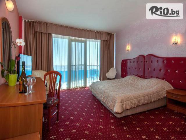 Хотел Сириус Бийч  Галерия #26