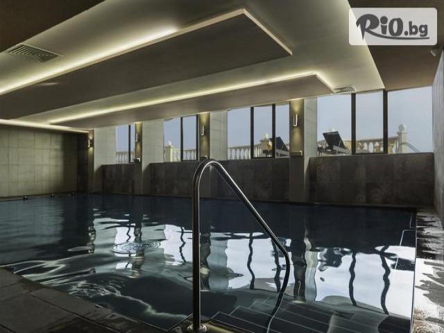 Хотел Сириус Бийч  Галерия #29