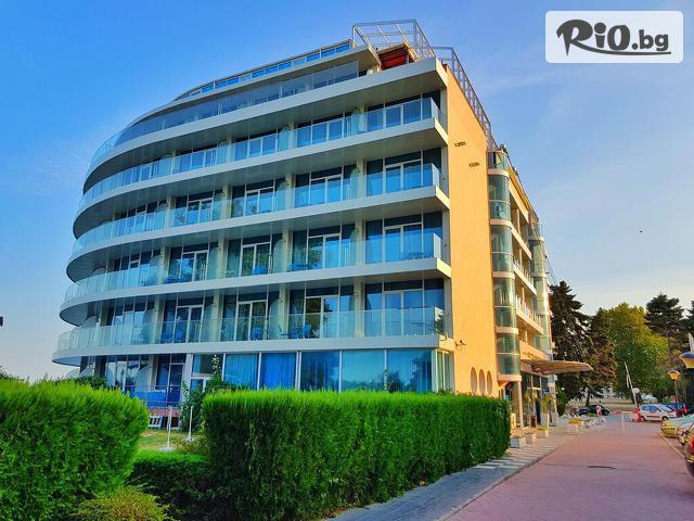 Хотел Сириус Бийч  Галерия #5