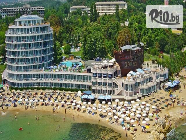 Хотел Сириус Бийч  Галерия #1