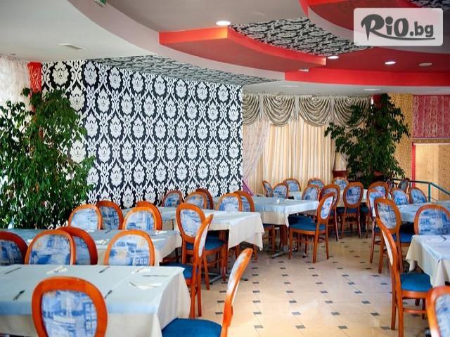 Хотел Сириус Бийч  Галерия #20