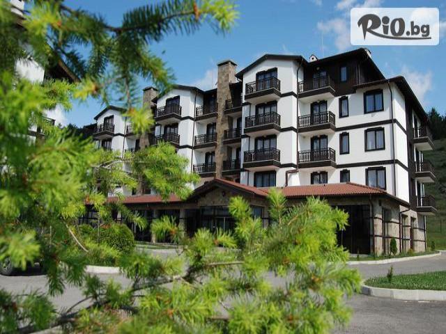 Хотел 3 Планини Галерия снимка №1