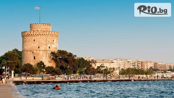 Екскурзия до Солун и Метеора #1