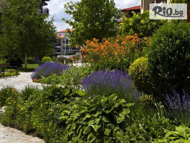 Апартхотел Райска градина Галерия #3
