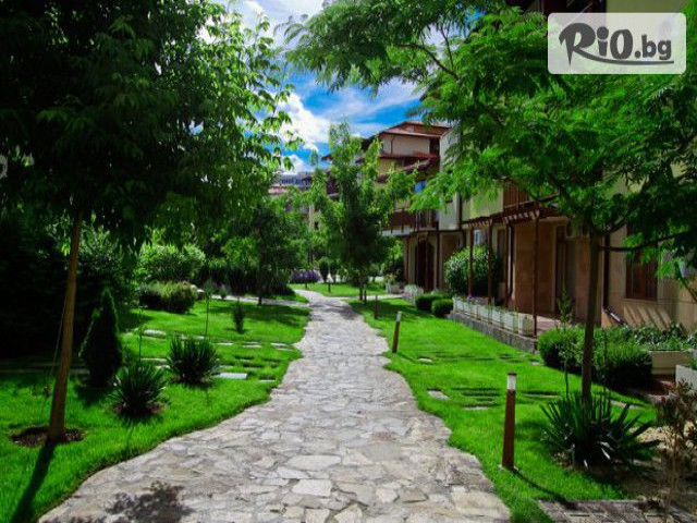 Апартхотел Райска градина Галерия #4