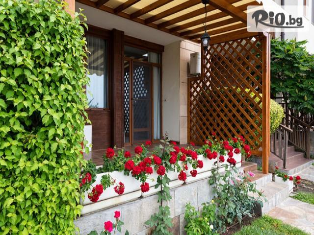 Апартхотел Райска градина Галерия #36