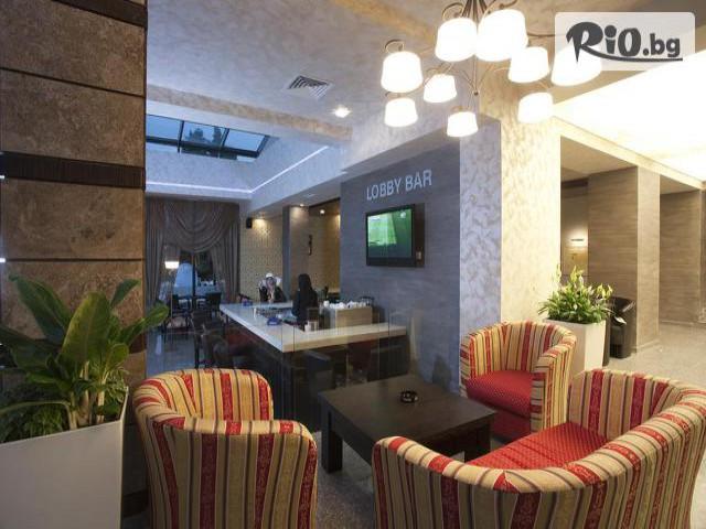 Хотел Детелина Галерия #12