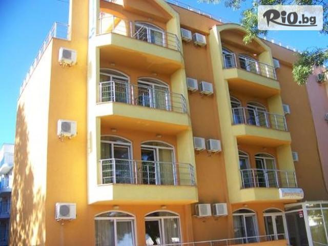 Хотел Конкордия Плаза Галерия снимка №4