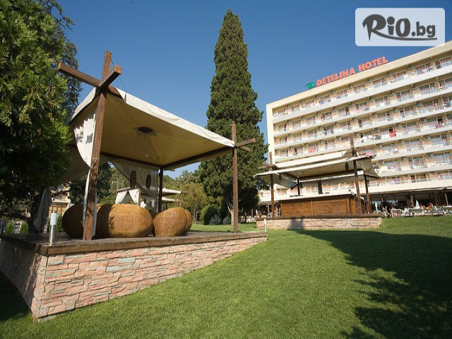 Хотел Детелина Галерия #2