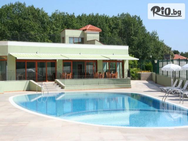 Хотел Серена Резиденс Галерия снимка №3
