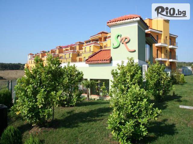 Хотел Серена Резиденс Галерия снимка №4