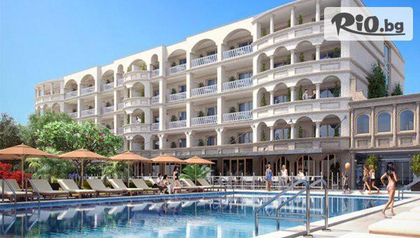 Хотел Белведере Александрия Клуб 5* #1