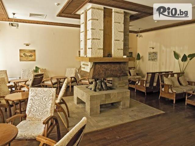 Хотел Орбел Галерия #5