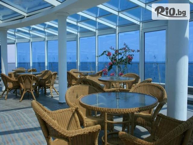 Хотел Сириус Бийч Галерия #13