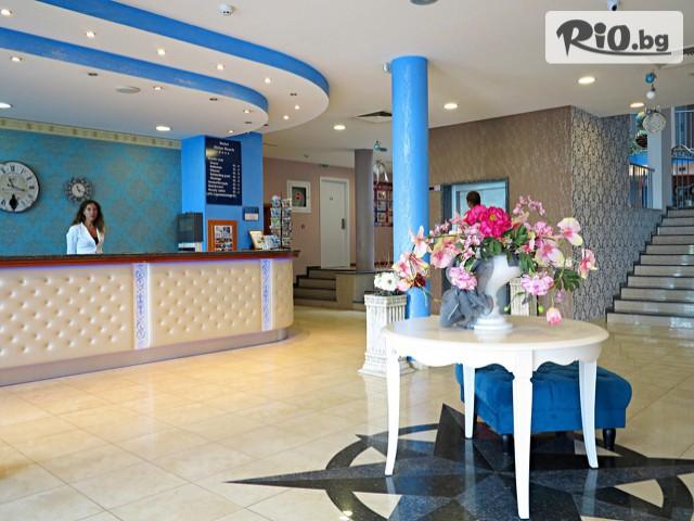 Хотел Сириус Бийч Галерия #16