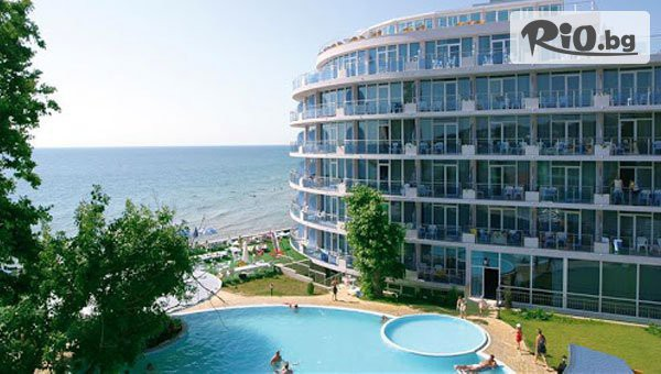 Хотел Сириус Бийч - thumb 2