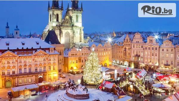 Прага и Братислава #1