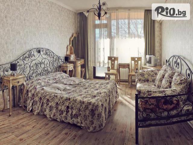 Хотел Виталис Галерия #15
