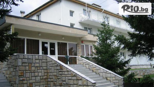 Хотел Зора - thumb 1