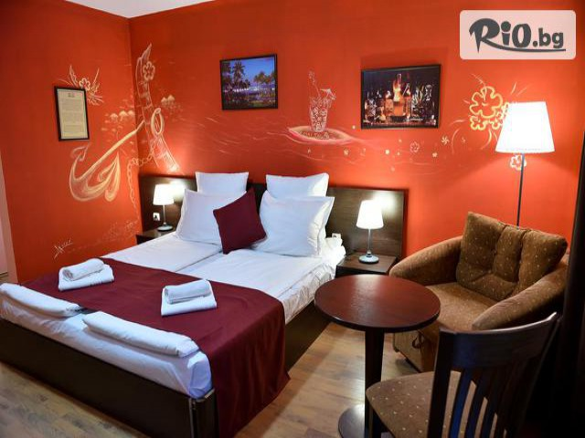 Хотел Ида 3* Галерия #18