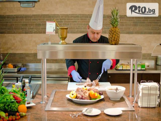 RIU Pravets Golf & SPA Resort Галерия #24