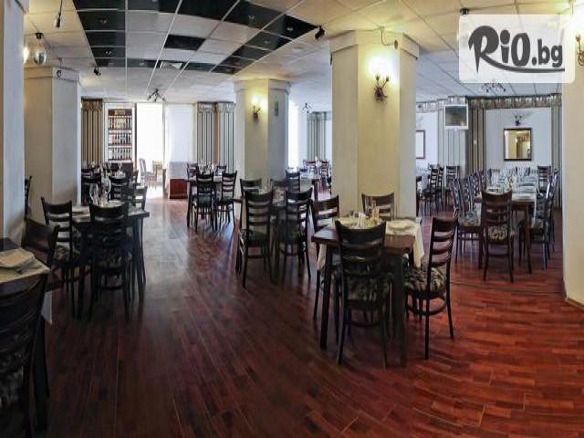 Хотел Виталис Галерия #9