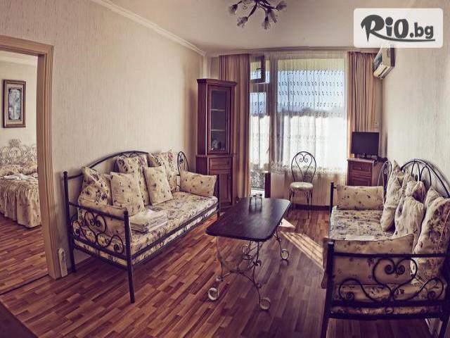 Хотел Виталис Галерия #14