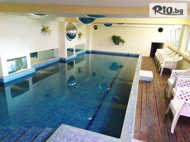 Хотел Виталис Галерия #20