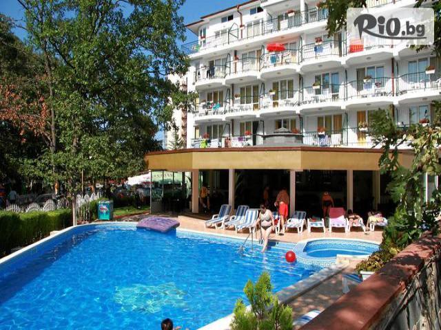 Хотел Лотос Галерия #2