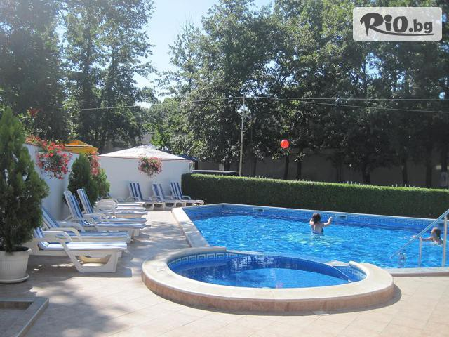 Хотел Лотос Галерия #3