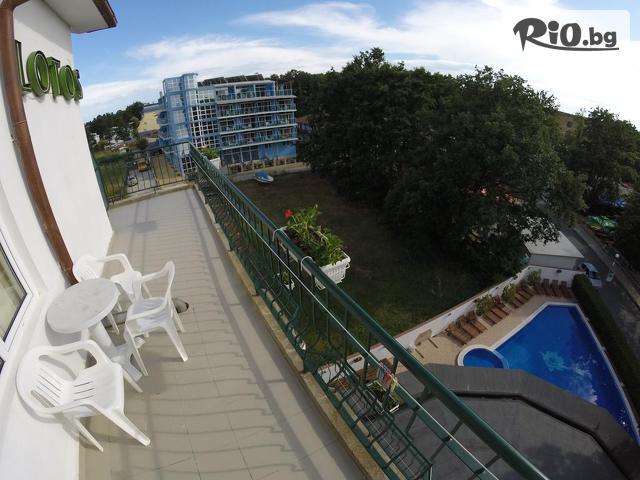 Хотел Лотос Галерия #13