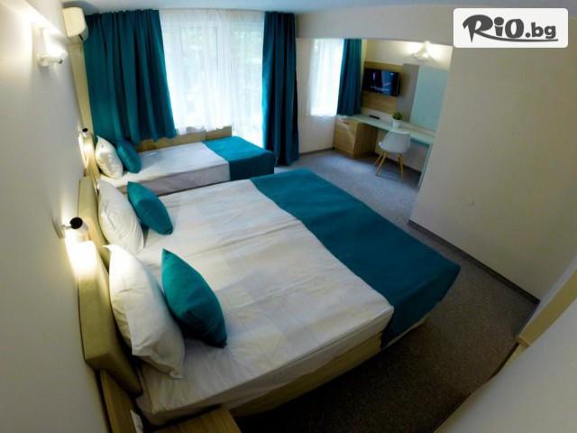 Хотел Лотос Галерия #17