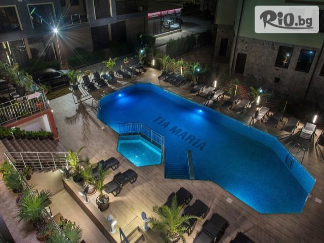 Хотел Тиа Мария Галерия #3