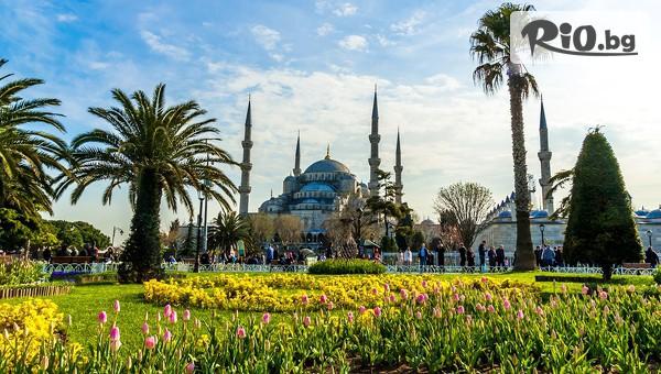 Хотел Vatan Asur 4*, Истанбул #1