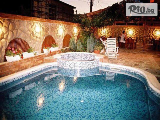 Хотел М Галерия #4