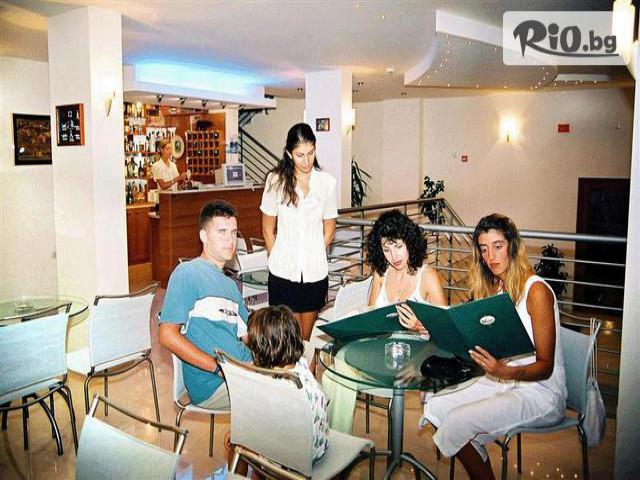 Хотел М Галерия #5