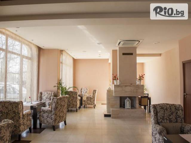 Хотел Си Комфорт Галерия #8