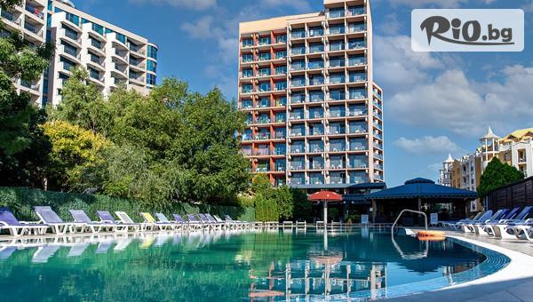 МПМ Хотел Кондор 3+*, Слънчев бряг #1