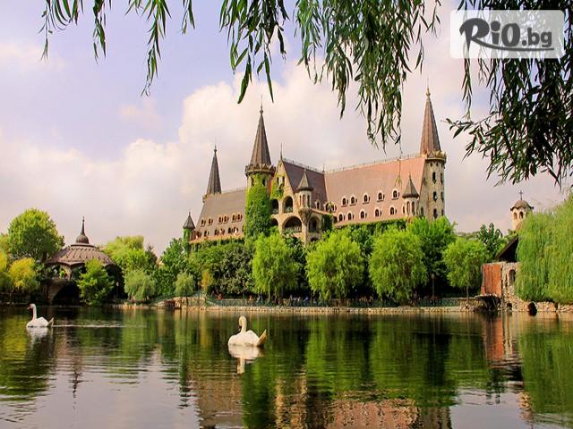 Замъка Равадиново Галерия #3