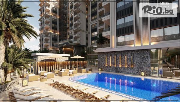 Maril Resort 5*, Дидим, Турция #1