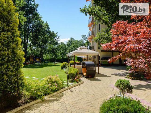 Хотел Сънрайз Галерия #1