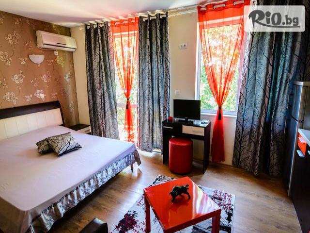 Хотел Сънрайз Галерия #25