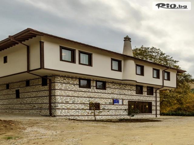 Хотел Речен Рай Галерия #3