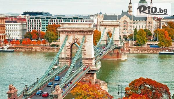 Екскурзия до Будапеща и Виена #1
