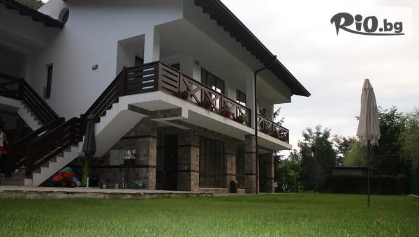 Къща за гости Релакс #1