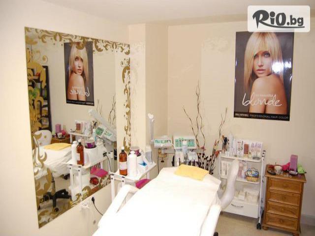 Студио Relax Beauty and SPA Галерия #4