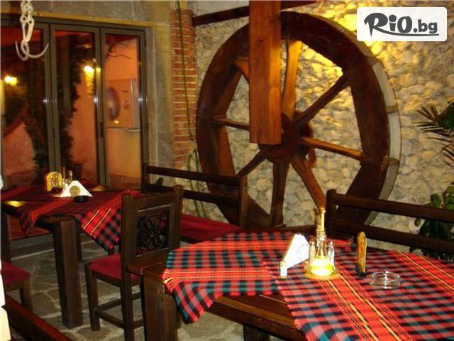 Ресторант-Хотел Цезар Галерия снимка №4